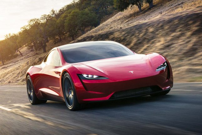 World's Fastest Electric Cars Today